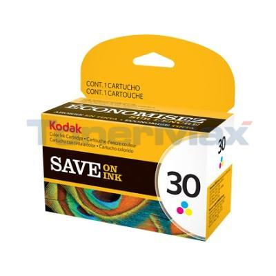 KODAK NO.30 INK CARTRIDGE COLOR